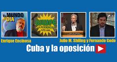 Cuba y la oposicion 238x127