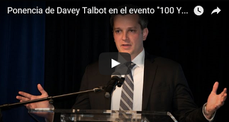 DaveyTalbot Ponencia 100years VOC