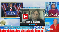 Entrevista Sobre Victoria De Trump 238x127