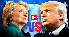 Hillary VS Trump238x127