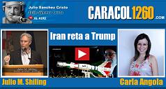 Iran reta a Trump 238x127