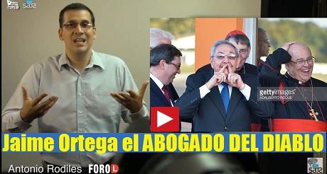 Jaime Ortega Abogado Del Diablo FB
