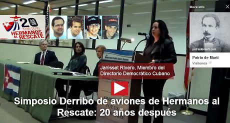 Janniset Rivero Hermanos Al Rescate 460 246