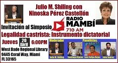 Julio M Shiling Ninoska en Mambi 238x127