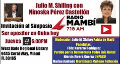 Julio M Shiling con Ninoska en Mambi 238x127