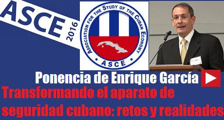 La Justicia transicional Enrique Garcia FB