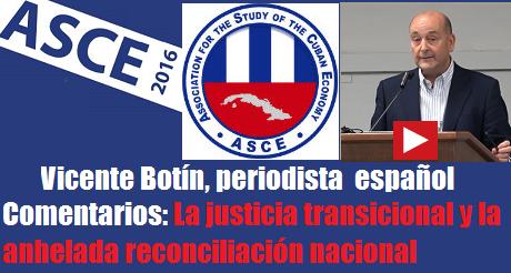 La Justicia transicional Vicente Botin FB