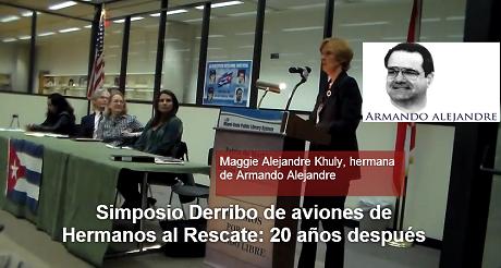 Maggie Alejandre Hermanos Al Rescate 460 246
