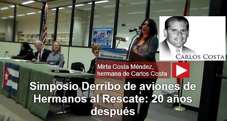 Mirta Costa Mendez Hermanos Al Rescate 460 246