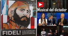 Musical del dictador Castro