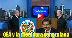 OEA Dictadura Venezolana 238x127