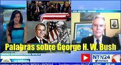 Palabras sobre George H W Bush 238x127