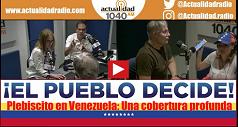 Plebiscito En Venezuela 238x127