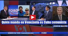 Quien manda en Venezuela es Cuba 238x127