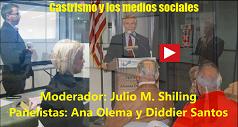 Videos Simposio Castrismo y los medios sociales