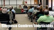Simposio Cumbres liberticidas 2