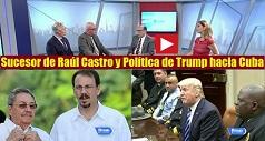 Sucesor de Castro y Politica Trumpv Cuba-238x127