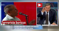 Terrorista boricua en Cuba