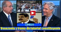 Trama dictatorial constituyente Venezuela 238x127
