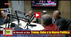 Trump, Cuba y la Nueva Política 238x127