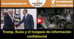 Trump Rusia traspaso información confidencial 238x127