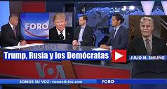 Trump, Rusia y los Demócratas 238x127