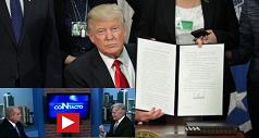 Trump firma orden muro fronterizo 238x127