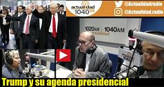 Trump su agenda presidencial 238x127
