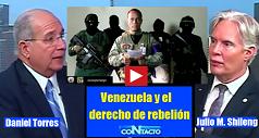 Venezuela y el derecho de rebelión
