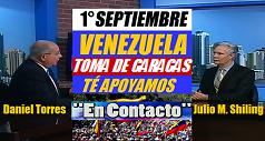Venezuela la toma de Caracas 238X127