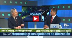 Venezuela y sus opciones de liberación