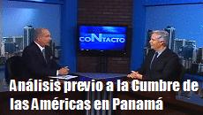 analisis previo Cumbre de las Americas