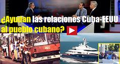 Ayudan Relaciones EEUU Al Pueblo Cubano 238x127