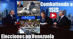 combatiendo a ISIS elecciones Venezuela 238x127
