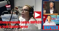 conversando sobre UNPACU Jose D Ferrer 238x127