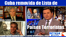 Cuba Removida De Lista De Paises Terroristas 230x130