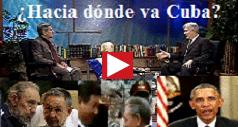 Hacia Donde Va Cuba