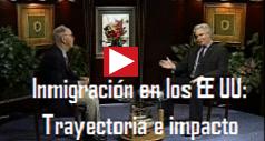 inmigracion EEUU Trayectoria impacto