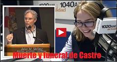 muerte y funeral de Castro 238x127