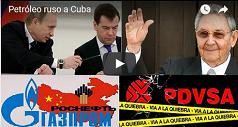 petroleo ruso a Cuba 238x127