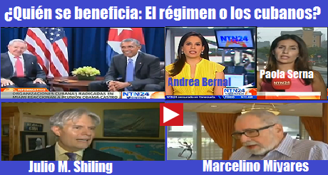 quien se beneficia el regimen o los cubanos