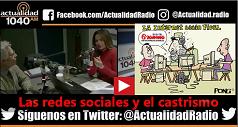 Redes Sociales Y Castrismo 238x127