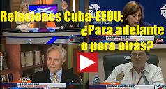 relaciones Cuba EEUU adelante para atras 238x127
