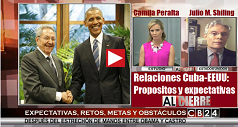relaciones Cuba EEUU propositos expectativas 238x127