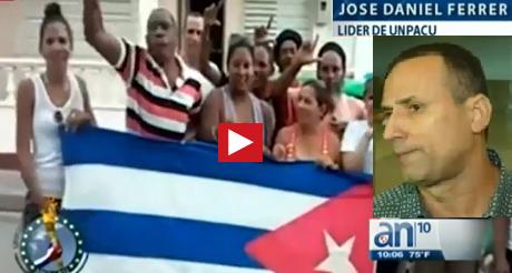 retos disidencia interna cubana