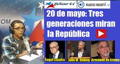 Tres Generaciones Miran La Republica 238x127