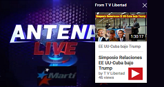 ver video del simposio relaciones EEUU Cuba Trump 238x127